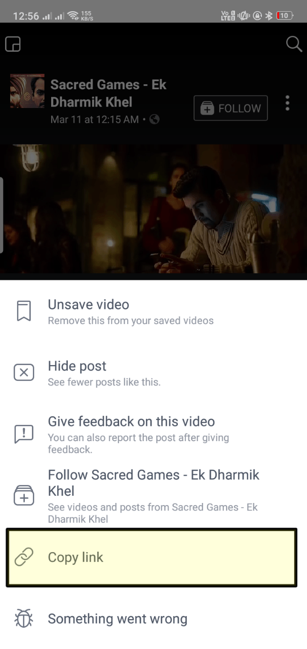 How to Download Facebook Videos on Android - 4TECHloverz