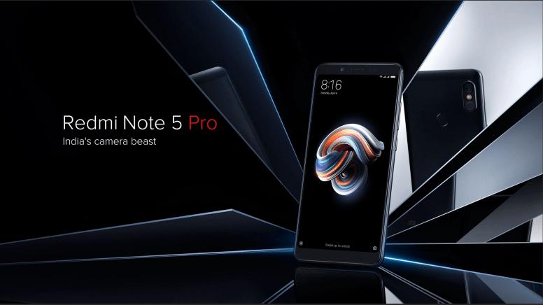 Redmi Note 5 Pro vs Mi A1