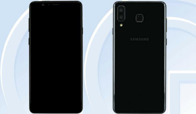 Samsung Galaxy S9 Mini