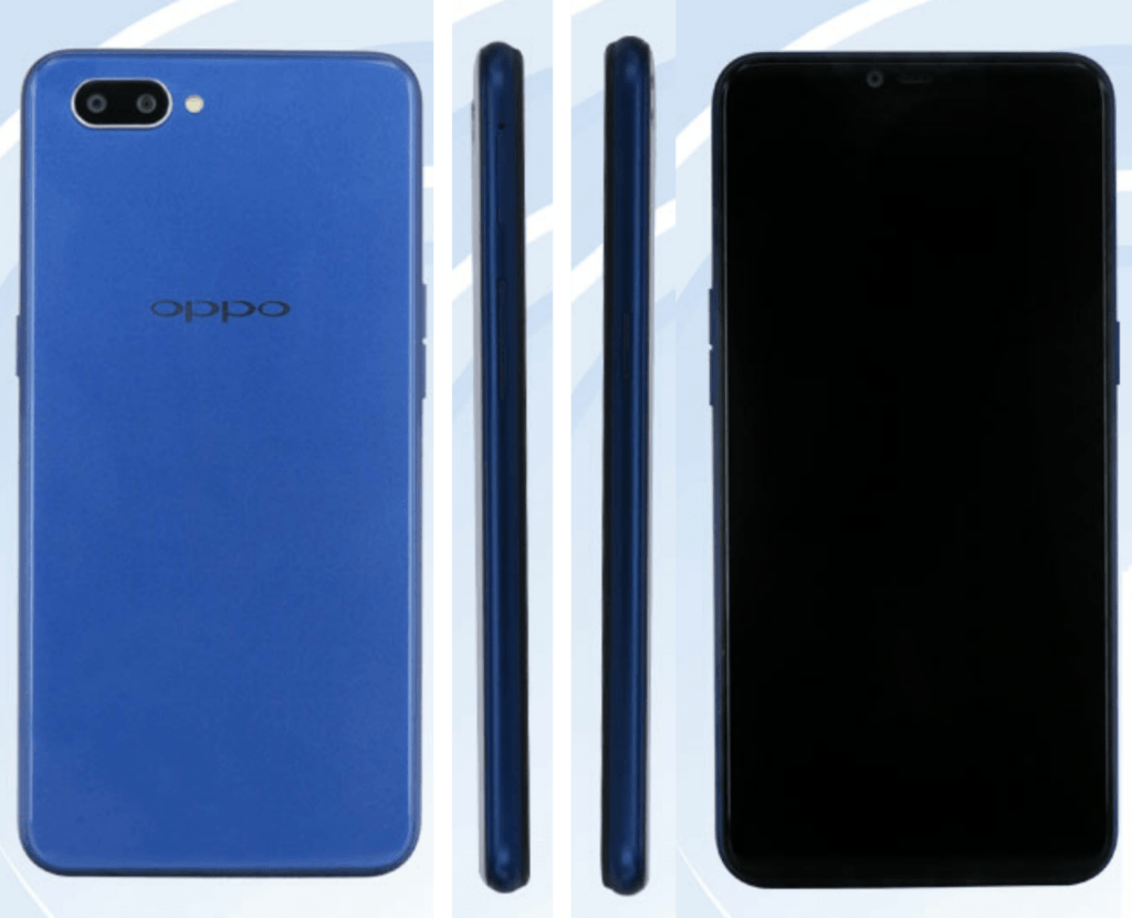 Oppo R15S and R15S Pro