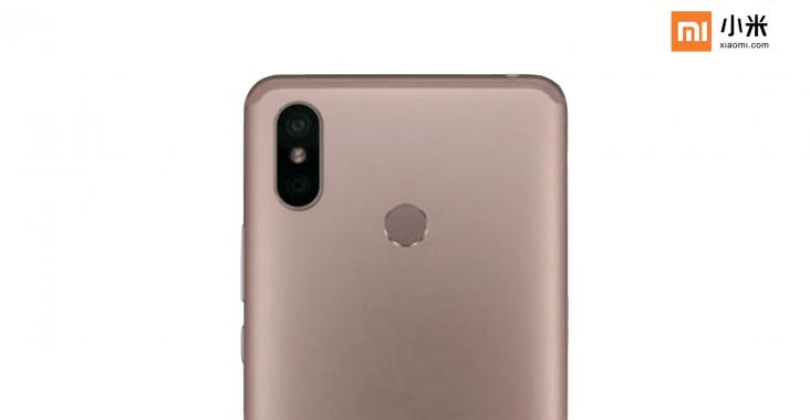 Mi Max 3 Camera