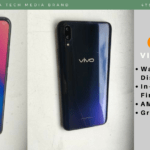 Vivo V11 Full Specifications & design Leaked – Water drop display