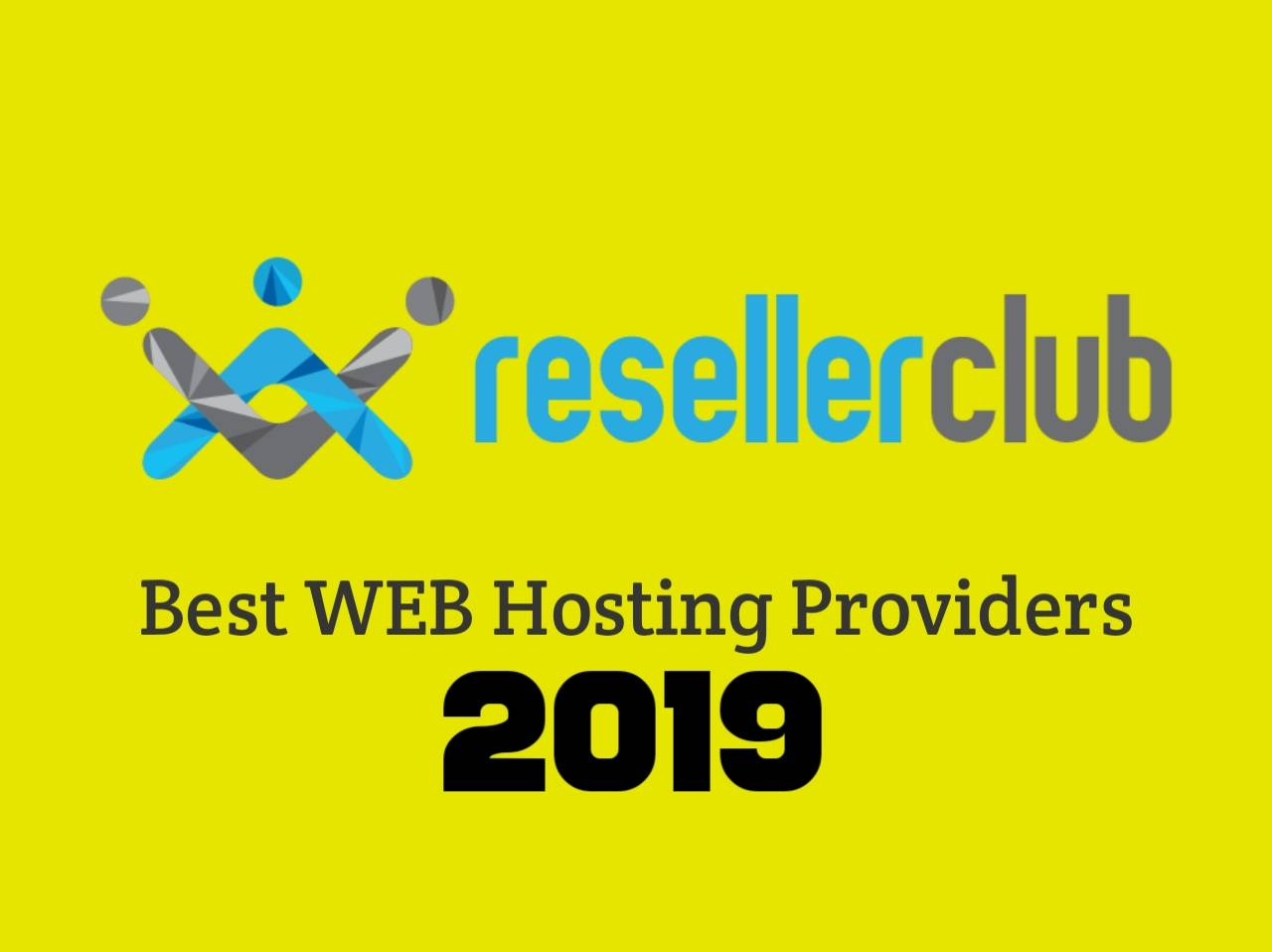 Reseller Club Review