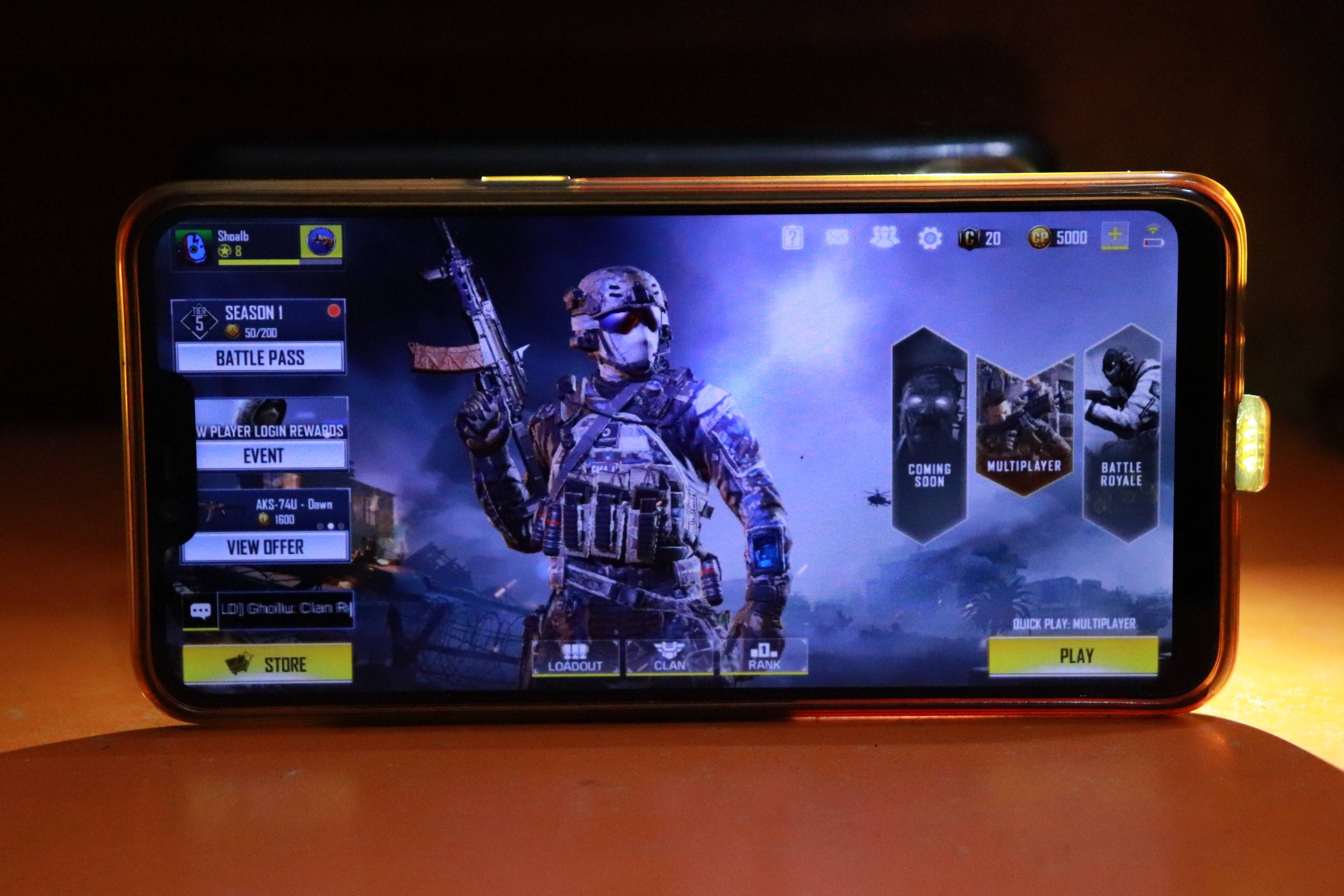 Download Call of Duty Mobile in India for FREE – 100% Working