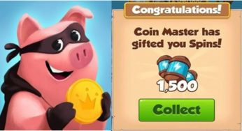 Coin Master Free Spin Links | Get 25 Spins | 2nd Links