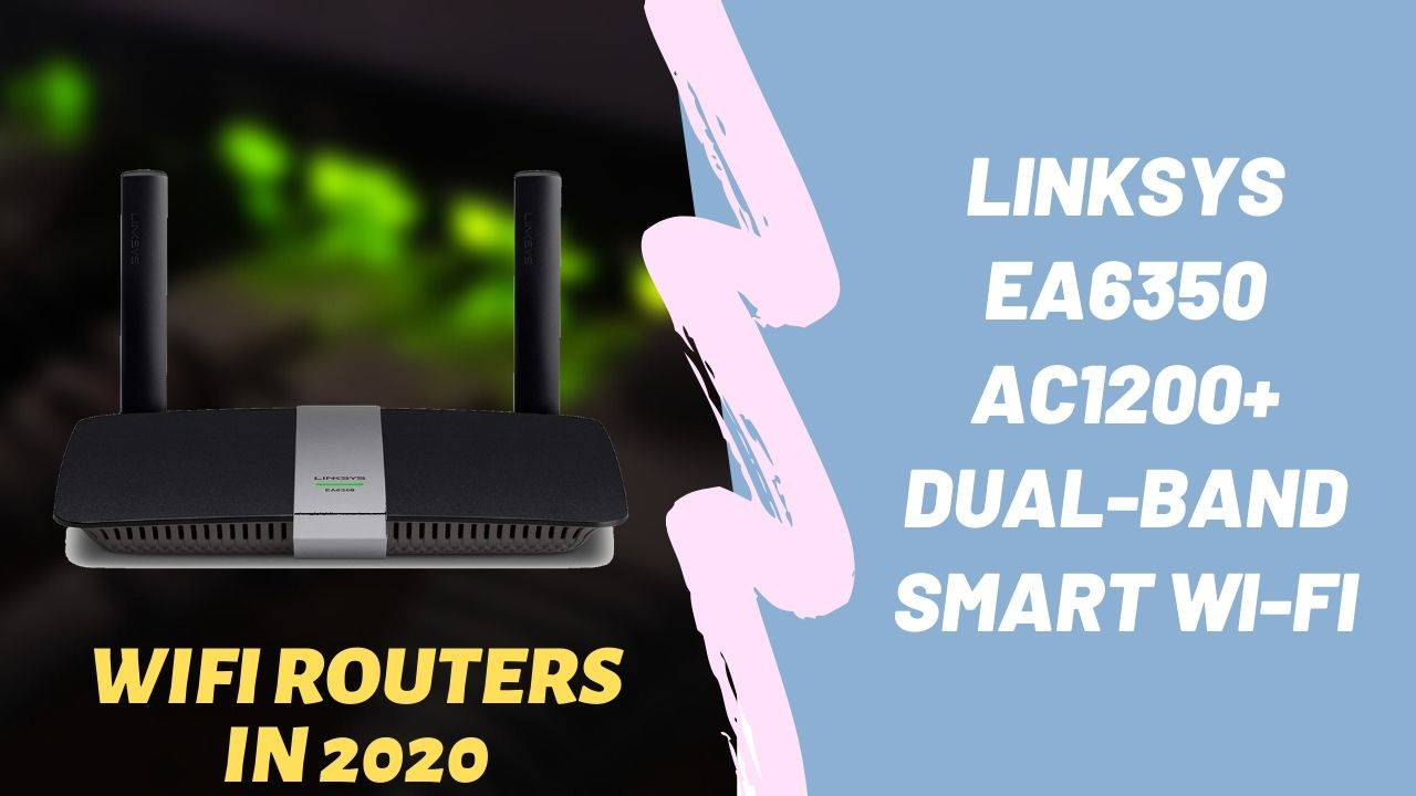 Best Wifi Router in 2020