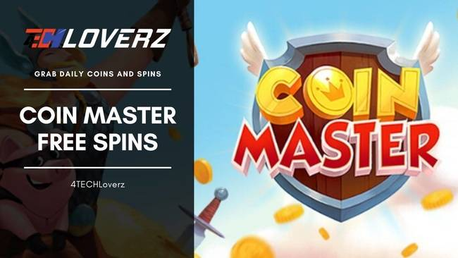 Coin Master Free Spins And Coins Link 18.09.2020