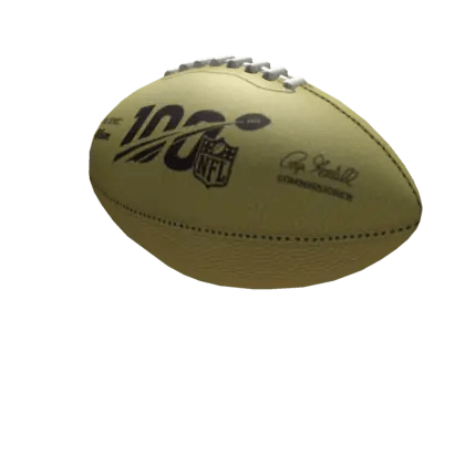Golden Football Roblox