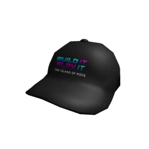 Hustle Hat