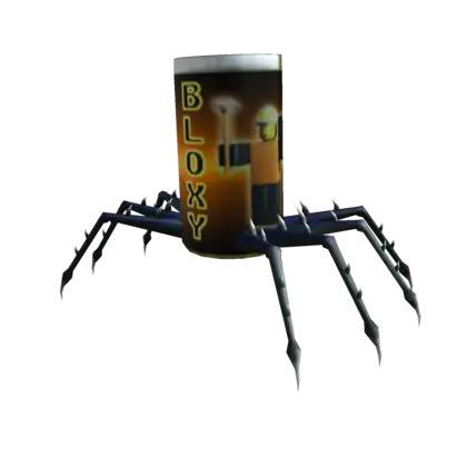 Spider Cola Roblox
