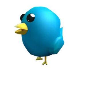 The Bird Says Roblox
