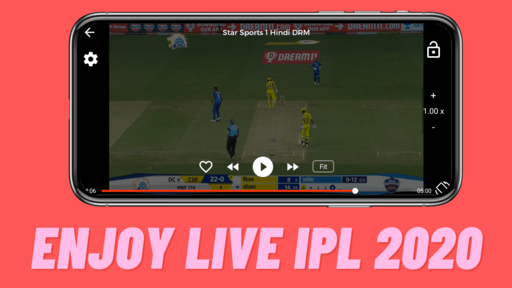 Watch Live IPL 2020 for FREE